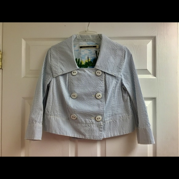 daughters of the liberation Jackets & Blazers - Anthropologie daughters of the liberation jacket 4